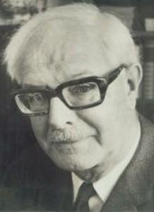 Professor G.C. van Niftrik