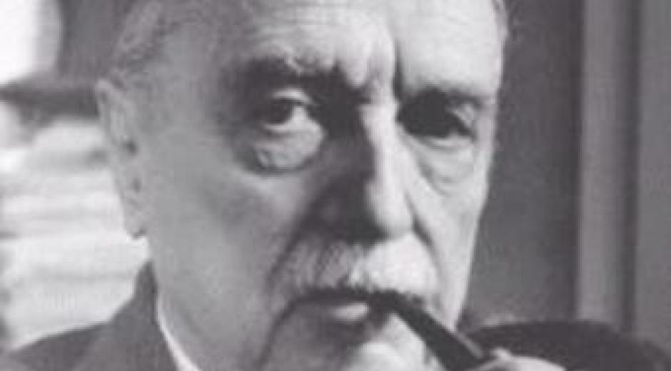 Rudolf Bultmann (1884-1976)